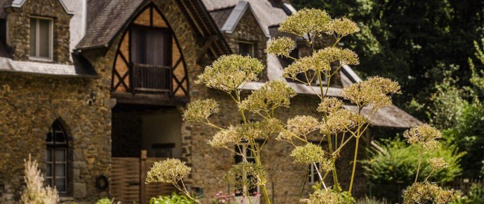Bois-Salair : la vie monastique de ces religieuses orthodoxes en Mayenne !