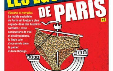 Paris au programme des médias alternatifs