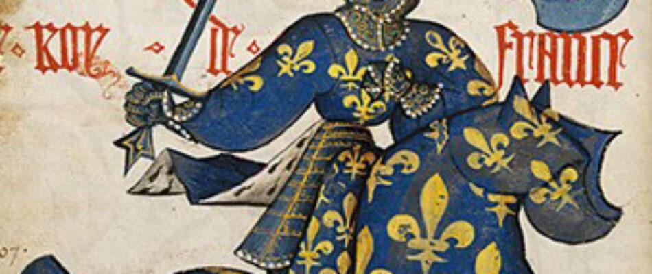 Symboles et couleurs au Moyen-Age