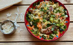 Cuisine: nouvelle chronique mensuelle proposée par Super Boîte à Lunch