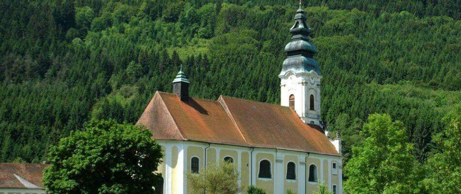 Engelszell en Autriche : bienvenue à l'abbaye (et découvrons ses bières !)