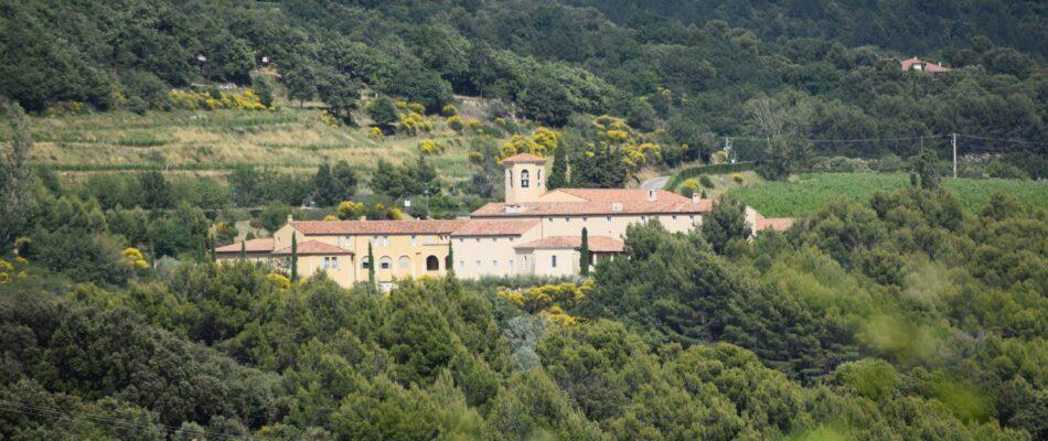 L'abbaye du Barroux et sa très belle histoire !