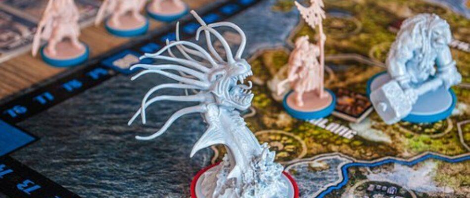 Jouets et jeux de société : les meilleurs alliés anti-confinement