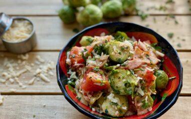 Super Boîte à Lunch: la recette du mois