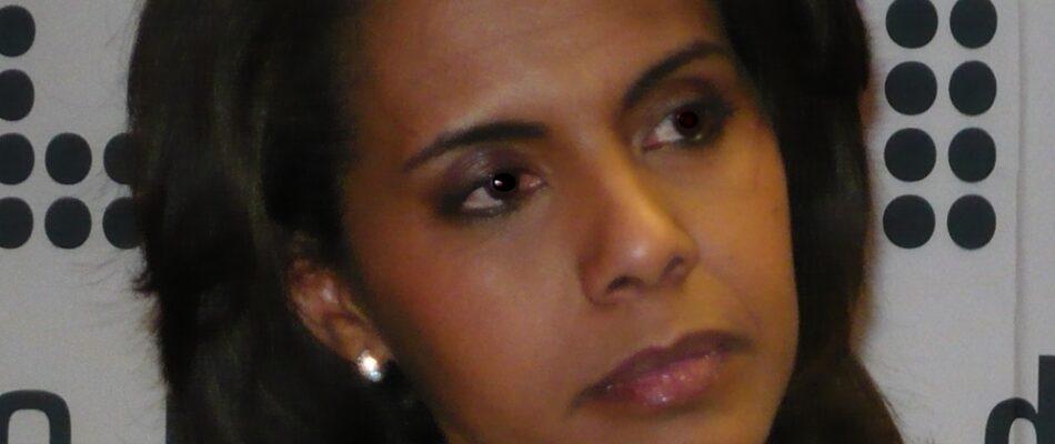 Elections régionales : Audrey Pulvar appelle à « l'union des gauches » au second tour