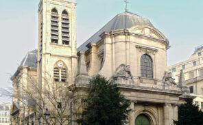 Budget participatif de la Ville de Paris: soutenez la réfection des tableaux de l'église Saint-Nicolas du Chardonnet!