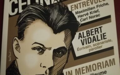 Littérature: exceptionnel numéro de «Livr'arbitres» consacré à Louis-Ferdinand Céline