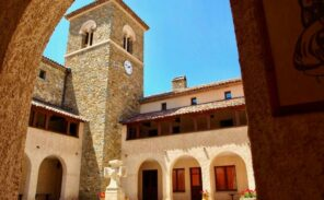 Bienvenue à l'abbaye Notre-Dame de Miséricorde de Rosans !