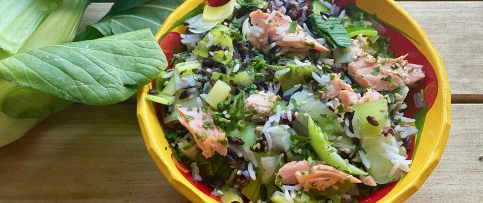 Alimentation : chronique mensuelle proposée par Super Boîte à Lunch