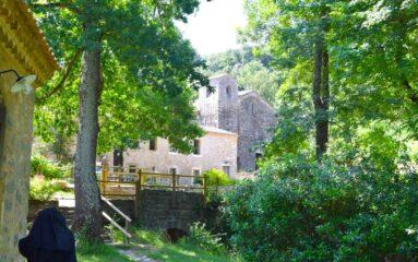 L'abbaye de Rieunette et son histoire quasi millénaire !