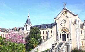 La petite histoire du Carmel de Lourdes !