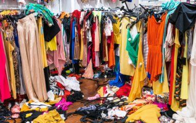 Pourquoi la fast fashion a un effet néfaste sur l'environnement ?