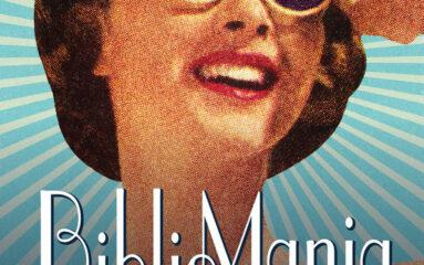 Bibliomania revient avec l'été comme thème