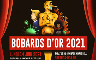 Bobards d'Or 2021: le retour !