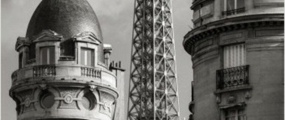 Sortie en poche du «Dictionnaire amoureux de Paris» de Nicolas d'Estienne d'Orves