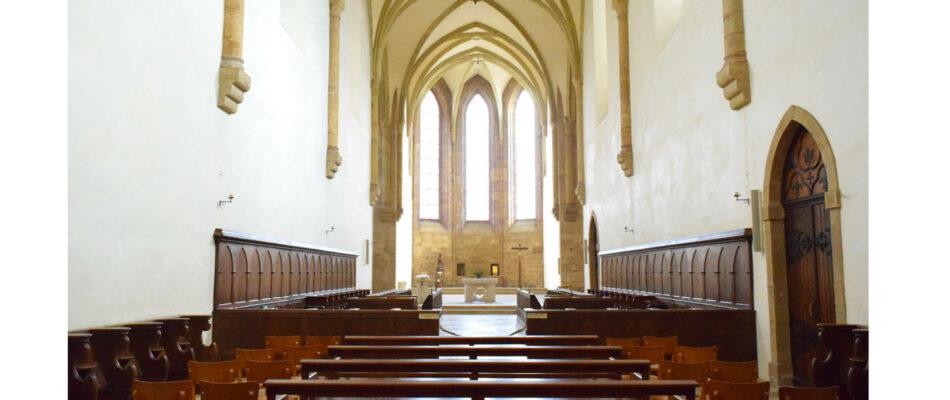 L'abbaye de Bonneval : sa longue histoire et son super chocolat !