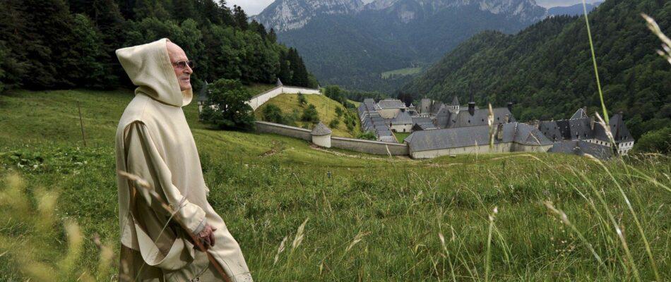 Le monastère de la Grande Chartreuse et ses liqueurs mythiques et centenaires…