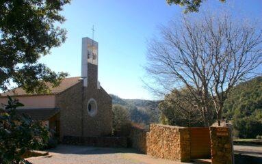 Le monastère de Cabanoule : prière, paix et bougies à la cire d'abeille !