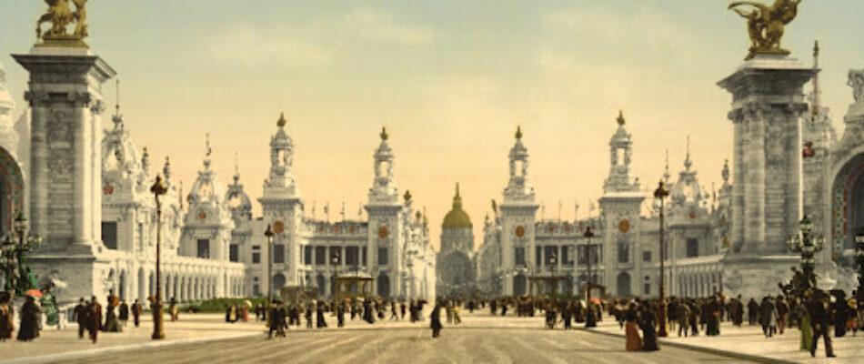 Découvrir le Paris populaire à la Belle Époque en vidéo !