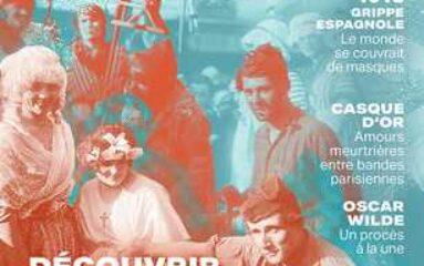 « Retronews », le site de presse de la BNF, lance sa revue