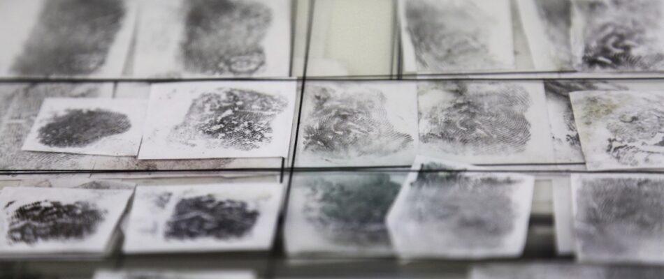 La CNIL s'intéresse au fichier des empreintes digitales