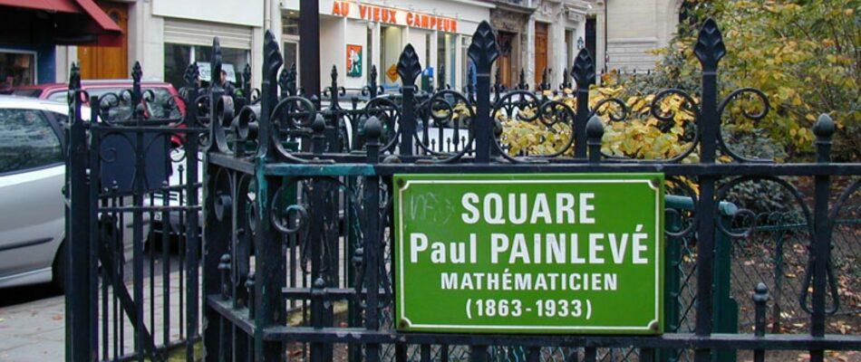 Paris : inauguration du square Samuel Paty le16 octobre