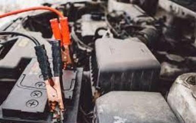 L'industrie automobile menacée par une pénurie de batteries