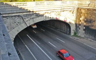 IDF: l'autoroute A13 fermée 36 heures à cause d'un vol de câbles